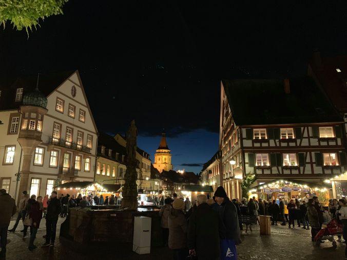Gegenbach Germany